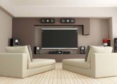 Basics of Surround Sound Systems