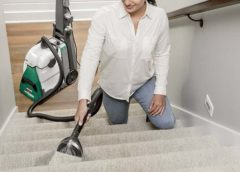 Get The Best Professional Carpet Cleaning To Do The Job
