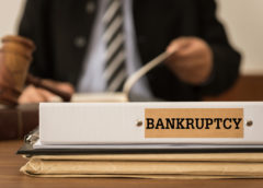What is the Bankruptcy Means Test?