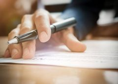 What is a Contingency Fee Agreement?