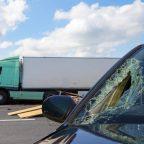 Common Types of Semi Accidents
