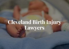 Will My Doctor Inform Me of a Birth Injury?