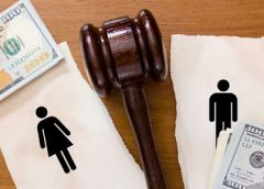 Do I Have to Pay Spousal Support in TX?