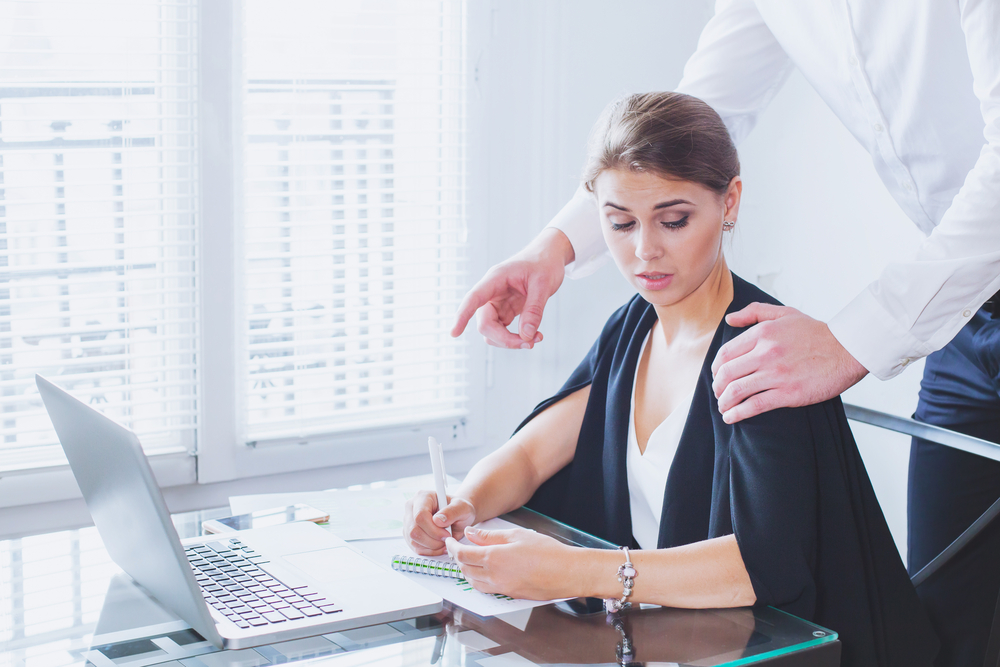 Types of Sexual Harassment and Prevention Tips You Should Know